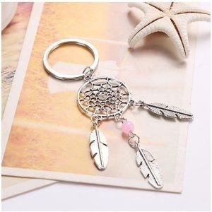 Accessories - 🎉 HP 1/31/19! Dreamcatcher Keychain
